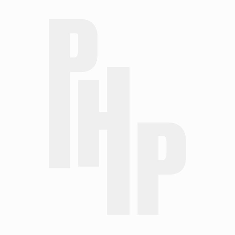 Kwik Covers 8' Rectangle Black Table Cover - Bulk