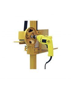 Drilldrive for Cabinetizer