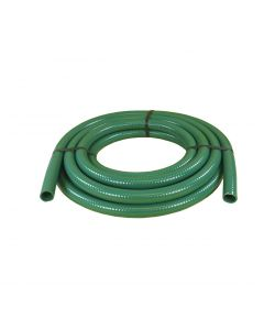 "Abbott Rubber 2"" PVC Hose 100' Coil Without End Connections"
