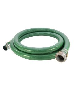 "2"" X 20' PVC Suction Hose - CN"