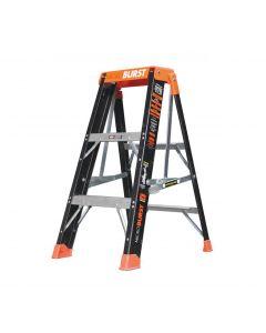 Little Giant MicroBurst 3' Step Ladder