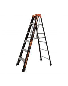 Little Giant MicroBurst 6' Step Ladder