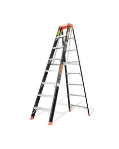 Little Giant MicroBurst 8' Step Ladder