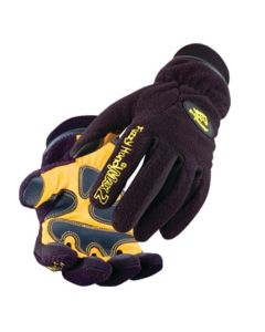 Fuzzy Hand Max Glove, Large