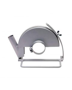 """7"""" Large Angle Grinder Dust Guard"""