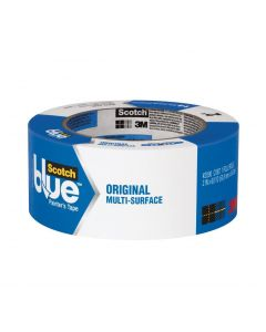 "3M x 1.88"" x 60Yard Painters Tape Blue"