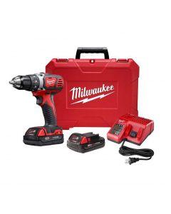 Milwaukee Tool M18 Compact Driver