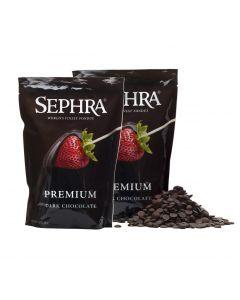 Premium Dark Semi-Sweet Chocolate