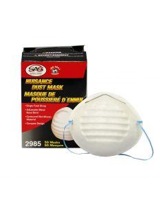 Nuisance Dust Mask (Respirator)