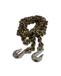 "3/8""x20ft Tow & Binder Chain"