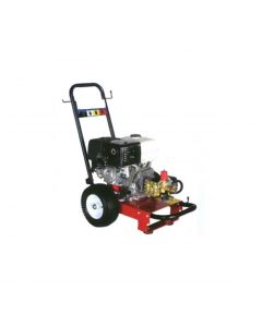 BE Direct Drive Pressure Washer