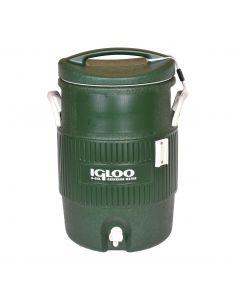 5 Gallon Green Igloo Water Cooler