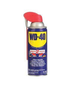 11 oz WD-40 With Smart Straw