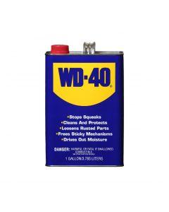 WD-40, 1-Gallon