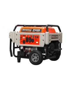 Generac Series XP6500E Portable Generator
