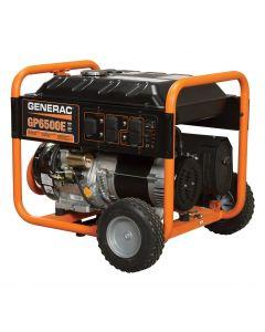 Generac GP6500E Generator