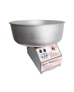 Spin Magic Quick Release 5 w/metal bowl