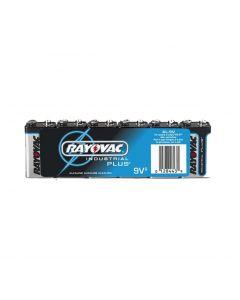 Alkaline 9-Volt Battery