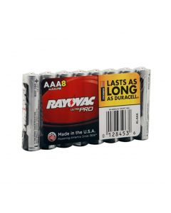 Alkaline AAA Batteries