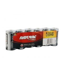 Alkaline C Batteries