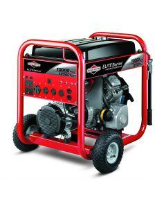 Briggs & Stratton 030207 10,000 Watt Elite Series Portable Generator