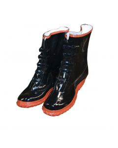 5 Buckle Boot - Size 12