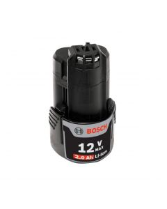 12 V Li-Ion 2.0 Ah Battery