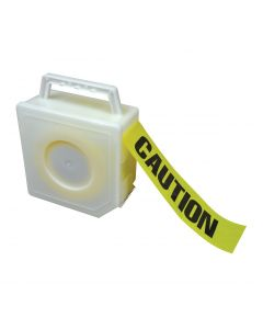 Caution Tape Dispenser - Caution Tape Not Included