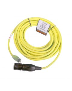 Pro Lock 12/3 100' Extension Cord