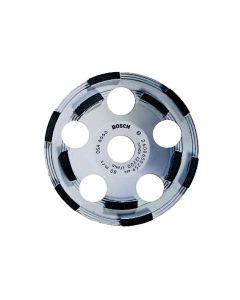 "Diamond Cup Wheel 5""x7/8"""