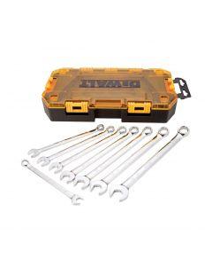 DeWALT DWMT73810 Wrench Set 8pc. SAE
