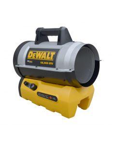 DeWALT 68,000 BTU Cordless Propane Heater