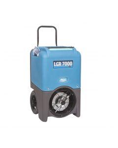 Dri-Eaz LGR 7000XLi Dehumidifier - F412