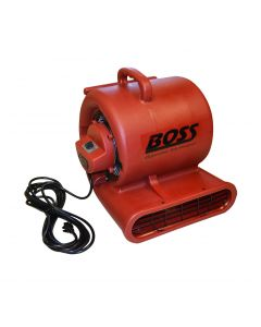 Boss Carpet Blower
