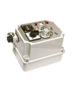 EL Control Box