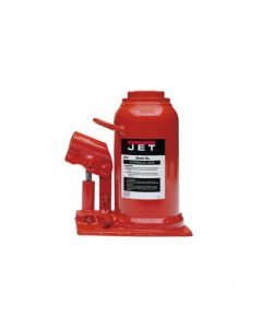 12-1/2 Ton Low Profile Industrial Bottle Jack