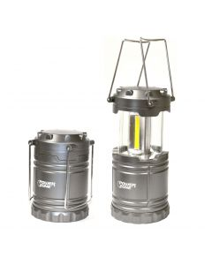 Power Zone Collapsible Lantern