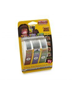 Monkey Hook M-VAR30-307 Picture Hanger Pack