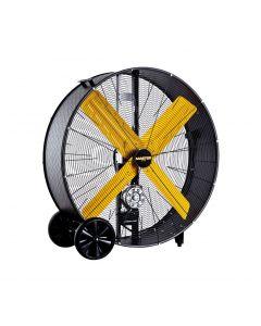 """Master 42"""" Belt-Driven Drum Fan"""