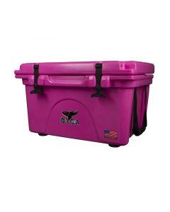 ORCA 26-Quart Pink Cooler