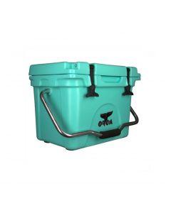 ORCA 20-Quart Seafoam Cooler