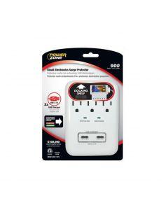 PowerZone PB802112 Surge Protector