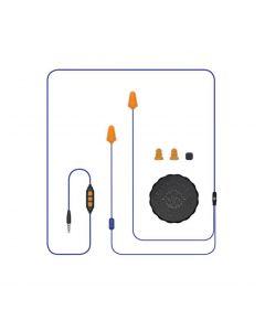 Plugfones PGP-UO Earphones