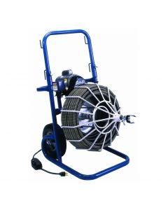 Electric Drain Cleaner-Model R