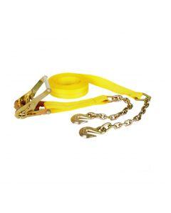 """2"""" X 27' Tie Down Chain Anchor"""