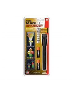 Maglite Mini Mag 2AA LED - Black