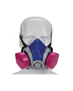 Safety Works SWX00319 Toxic Dust Repirator
