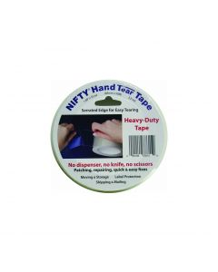 Nifty Hand Tear Tape