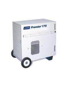 170K BTU Natural Gas Tent Heater