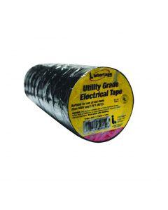 Black Vinyl Electrical Tape